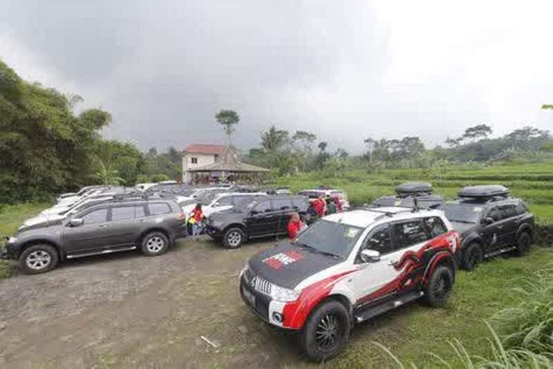mitsubishi pajero 2015,mitsubishi pajero 2015 facelift,mitsubishi pajero 2015 indonesia,pajero 2016,pajero club