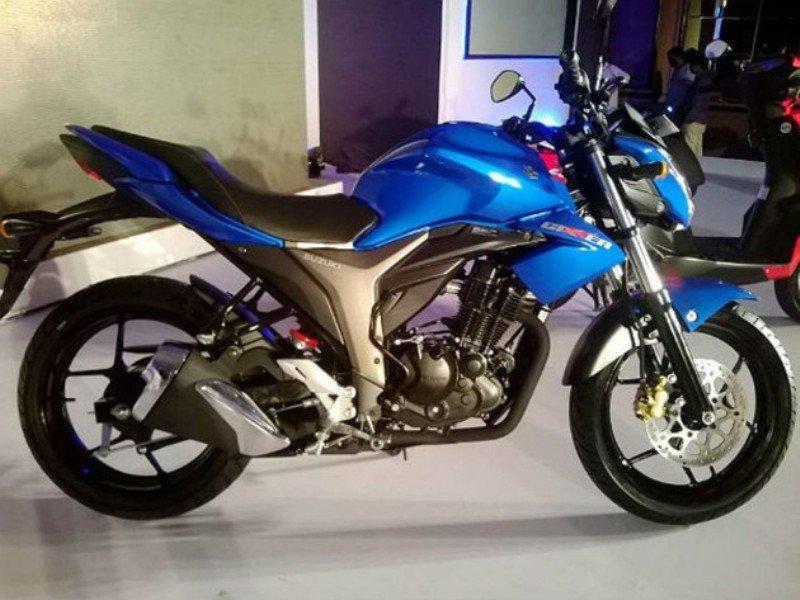 harga dan spesifikasi suzuki gixxer sf 150cc,suzuki gixxer,suzuki gixxer 150,suzuki gixxer 150 full fairing,suzuki gixxer bike price,suzuki gixxer engine