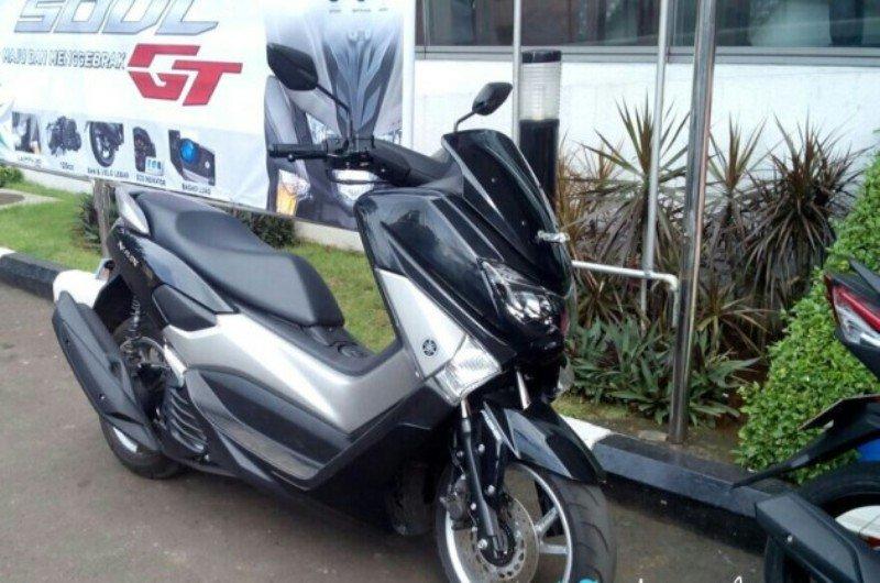 Ini yang Buat Harga Yamaha NMAX 150 Lebih Murah