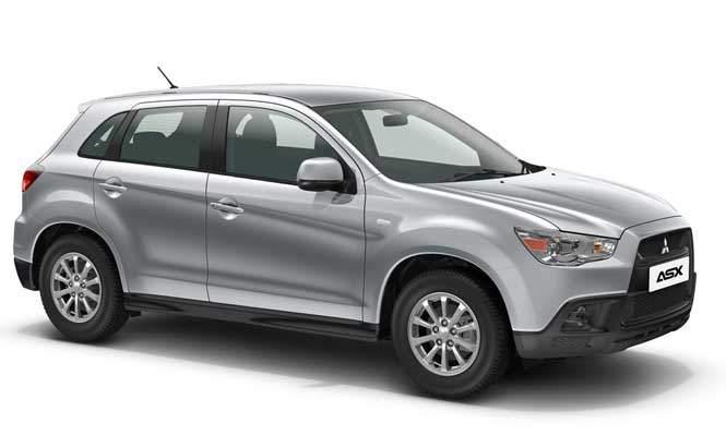 Harga Mobil Mitsubishi Terbaru