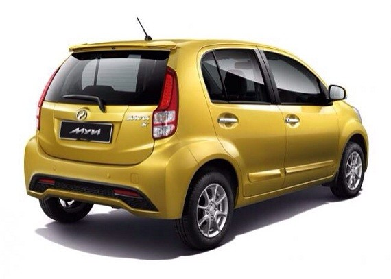 All New Sirion Facelift
