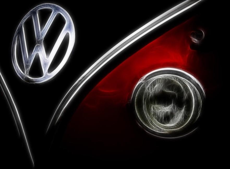 VW luncurkan mobil murah