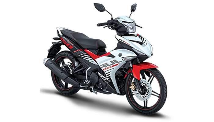 Yamaha M- KING 150