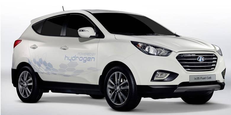 mobil hydrogen hyundai