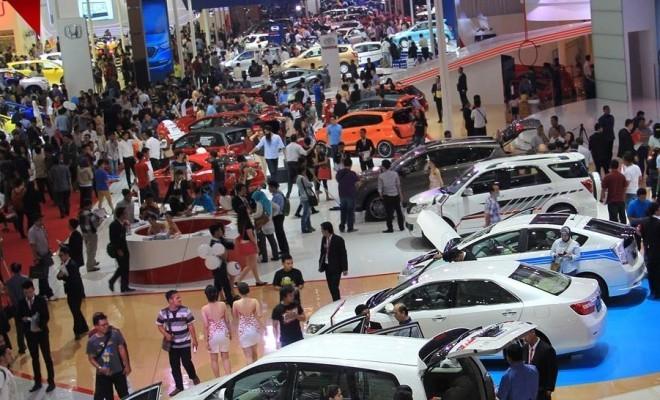 pameran otomotif surabaya