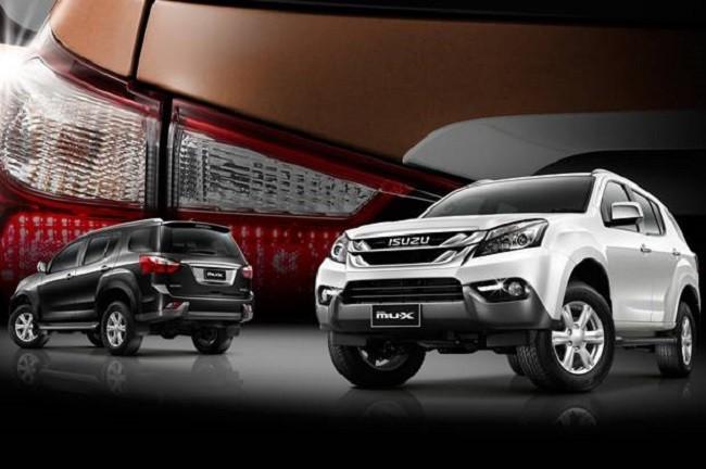 10 model mobil baru isuzu