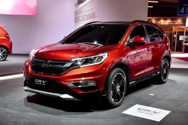 2016-Honda-CR-V-front