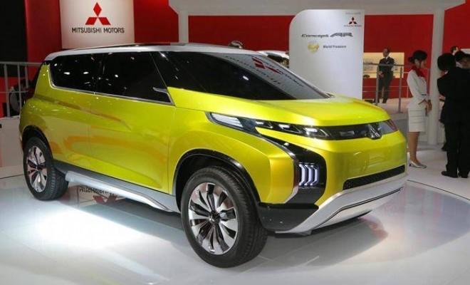 Oktober 2017 Mendatang Sang Penantang Toyota Avanza Dari