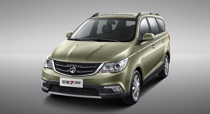 dua pabrikan mobil baru di indonesia