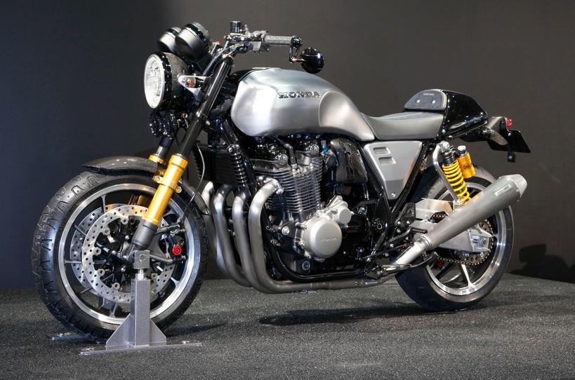 CB1100 Concept Type II