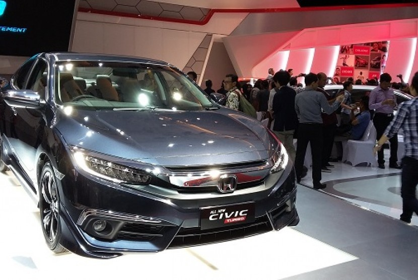 all new honda civic 2016