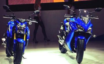 Suzuki-GSX