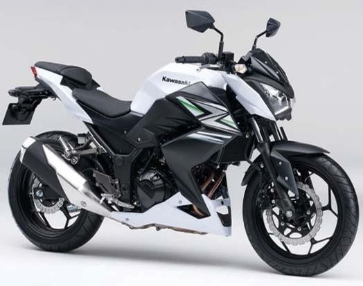 kawasaki ninja z250 terbaru,warna baru kawasaki ninja z250,motor sport terbaru 2015,harga kawasaki ninja z250 terbaru maret 2015,seragam baru kawasaki ninja z250,kawasaki ninja z250 putih