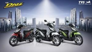 tvs dazz,pameran motor tvs,motor terbaru tvs,4 model terbaru motor tvs,akan hadir motor terbaru tvs,motor tvs terbaru 2015,akan hadir motor terbaru tvs di indonesia,motor tvs terbaru di indonesia,motor terbaru tvs