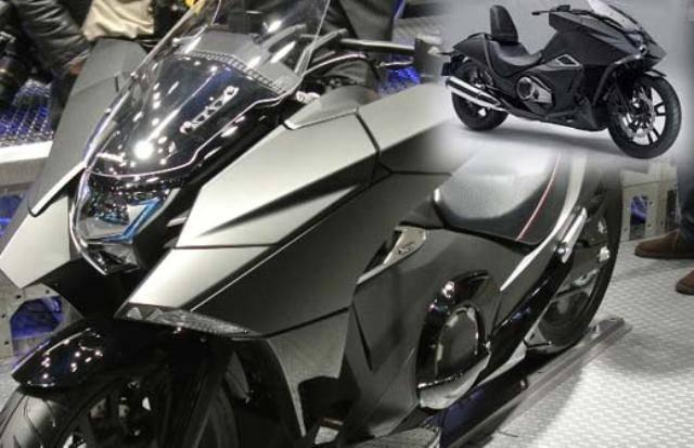 Harga Dan Spesifikasi Moge Honda Nma Vultus Terbaru Bintom Juni 2017