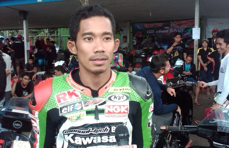 arrc 2015,arrc 2015 kelas ap 250,arrc 2015 sentul,m. fadli,pembalap Indonesia,pembalap indonesia kecelakaan