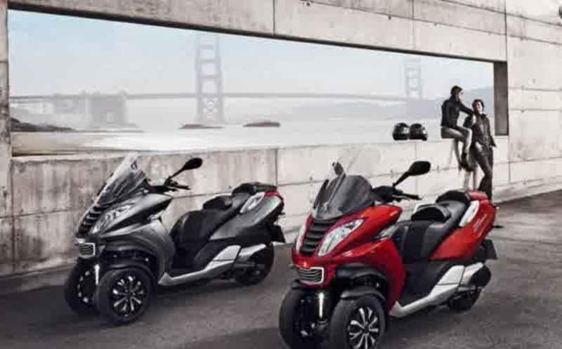 skutik Peugeot,skutik peugeot 2015,skutik peugeot harga,skutik peugeot Indonesia,skutik peugeot spesifikasi