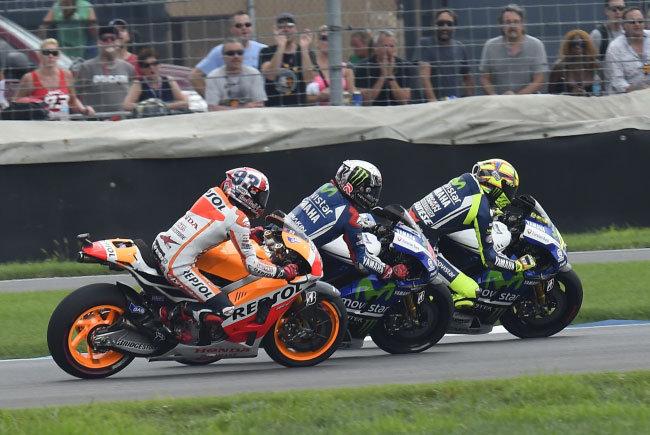 Berita MotoGP Terbaru