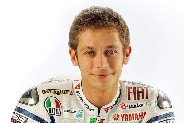 Biografi Valentino Rossi Lengkap
