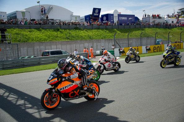 Hasil Klasemen Terbaru dan Jadwal MotoGP 2015