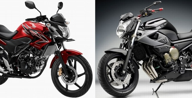 Honda-CB150R-vs-Yamaha-New-V-Ixion(2)