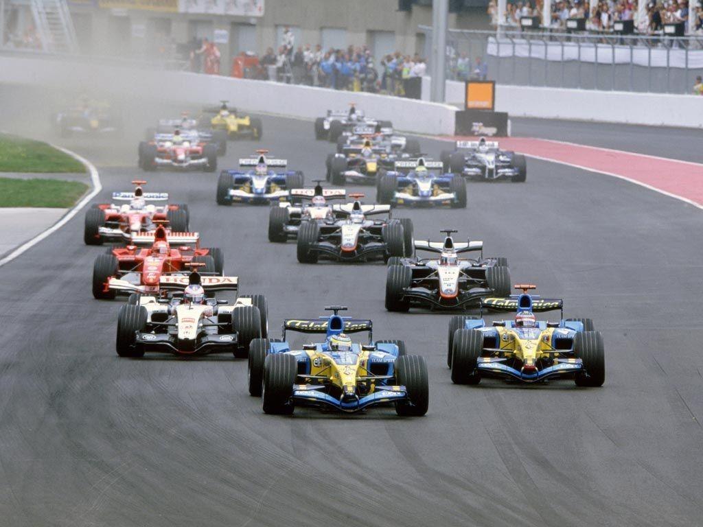 Klasemen Formula 1 GP Inggris