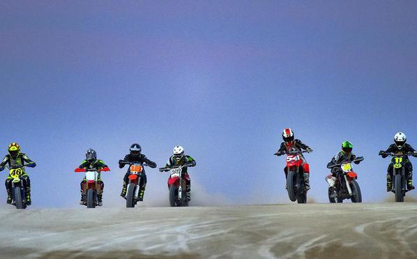 Moto Ranch