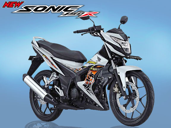 New-Honda-Sonic-150-R1