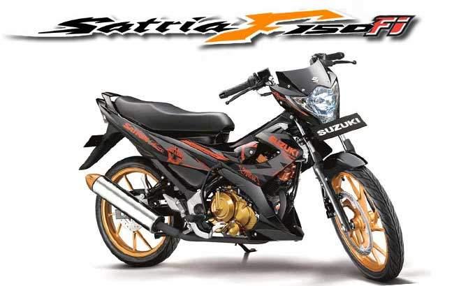 Suzuki_Satria_FU_siap_injeksi