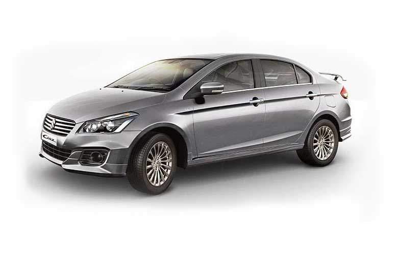 Mobil Baru Yang Hadir Di Giias 2015 Makassar Bintom Juni