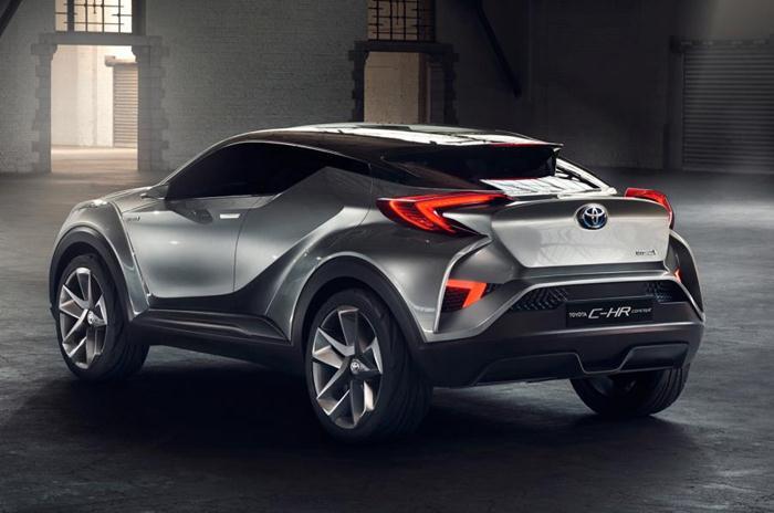 Toyota-C-HR-2016-Terbaru
