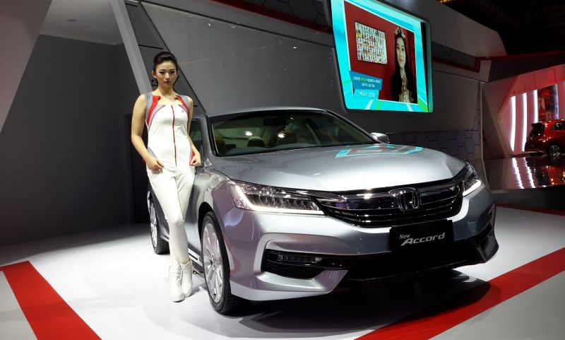 accord iims