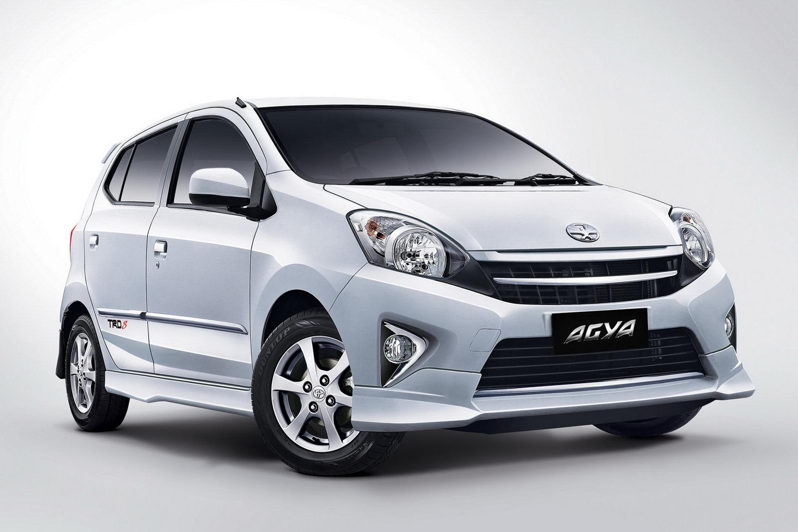 Kelebihan Kekurangan Mobil Toyota Terbaru Harga Dibawah 100 Juta Tangguh